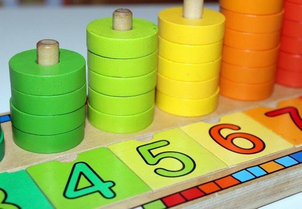Cum alegi jucariile educationale pentru copilul tau?