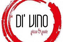 Pizzeria Di'Vino Pizza