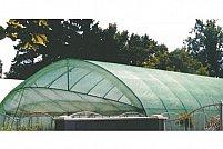 Protejeaza-ti gradina de plante sau legume cu o plasa umbrire de 40%