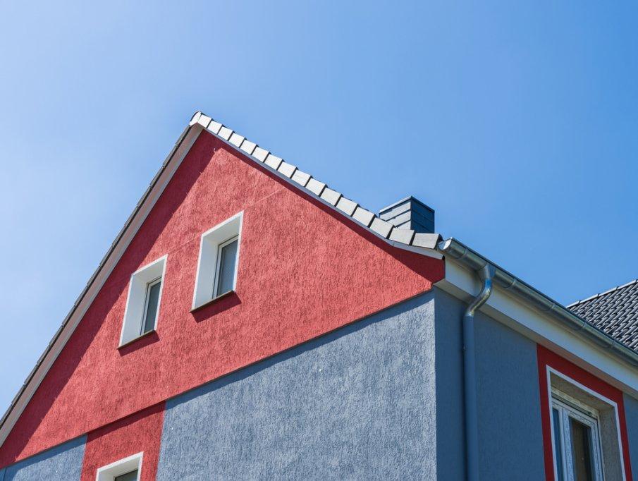 Tipuri de tencuieli decorative de exterior