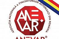Asociatia Nationala a Evaluatorilor din Romania - Anevar