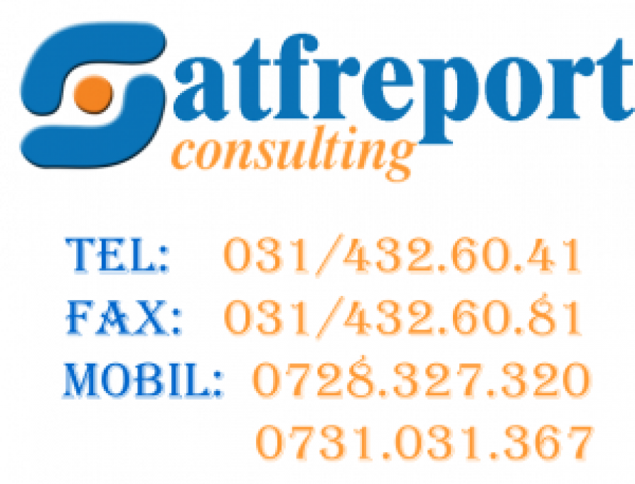 Atfreport Consulting