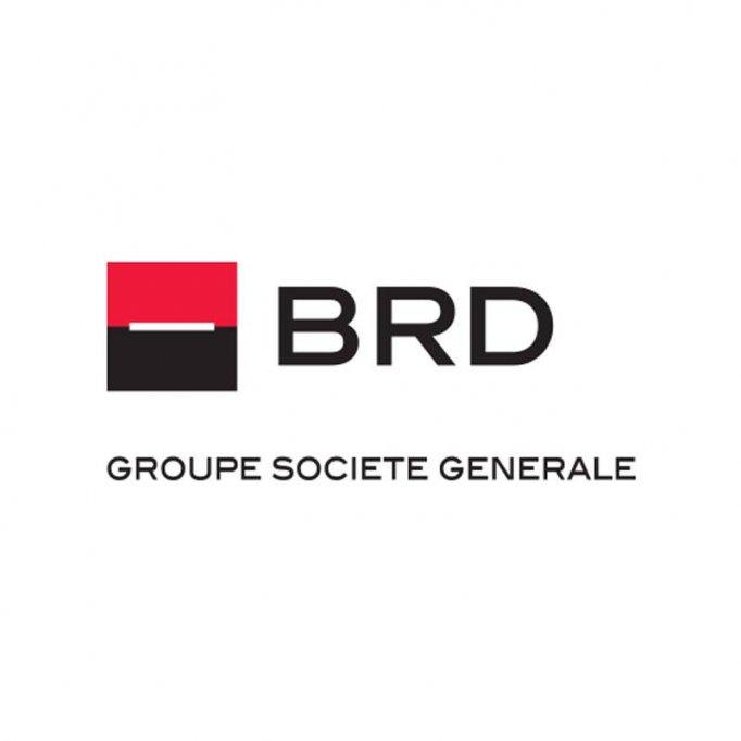 BRD - Agentia Bucur Obor