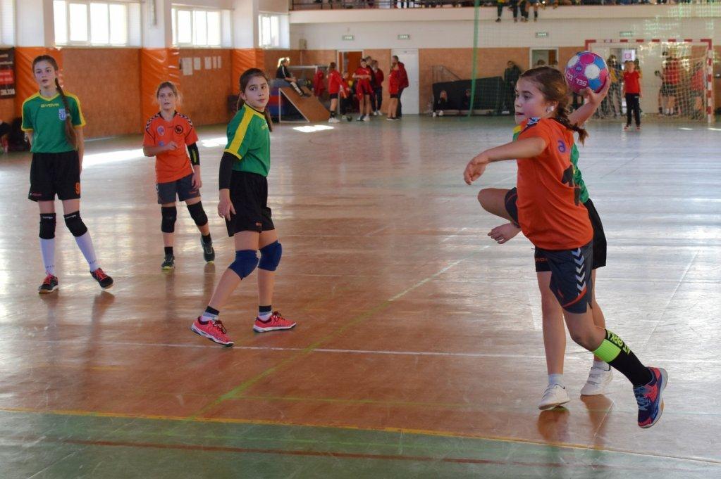 Cursuri de handbal pentru copii in Bucuresti