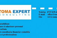 Toma Expert Consulting
