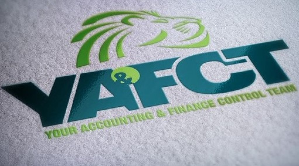 Your Accounting & Finance Control Team
