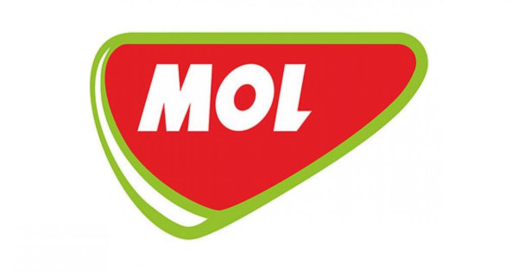 Benzinaria MOL - Strada Lujerului