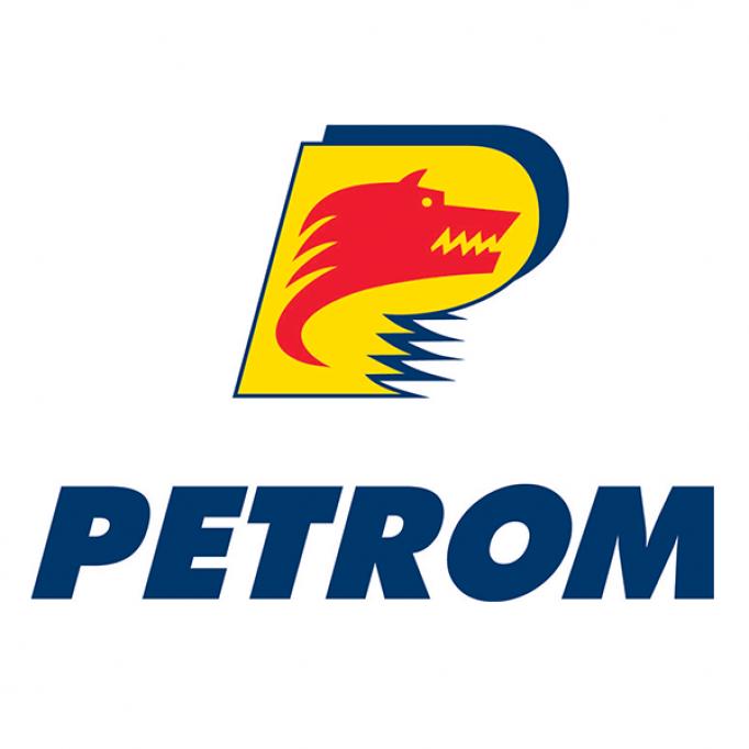 Benzinaria Petrom - Afumati
