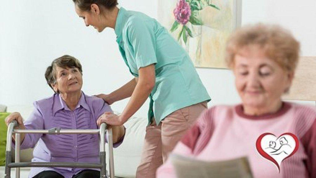 """Căminul de batrani """"Acasă la bunici"""" - un loc sigur, fără niciun caz de COVID-19"""
