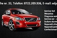 Edi Com Auto Service