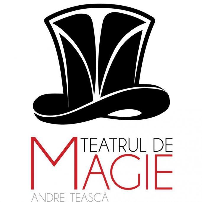 Teatrul de Magie Andrei Teasca