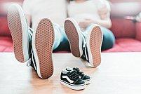Cât de des este necesar să cumperi încălțări noi copiilor?