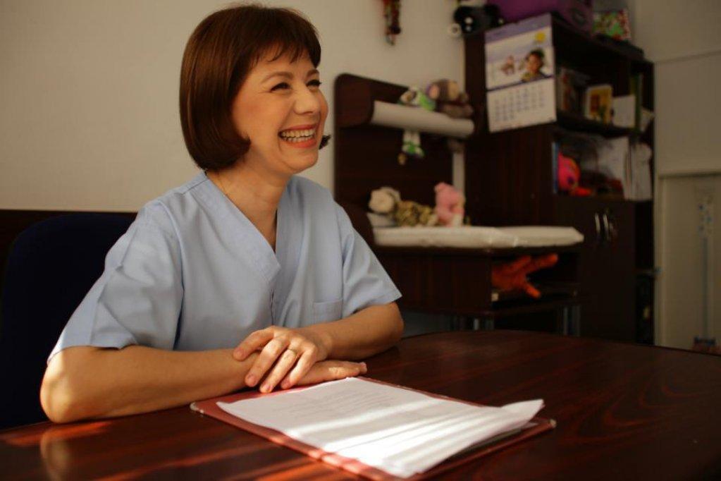 Cabinet medical Dr. Herdea Valeria