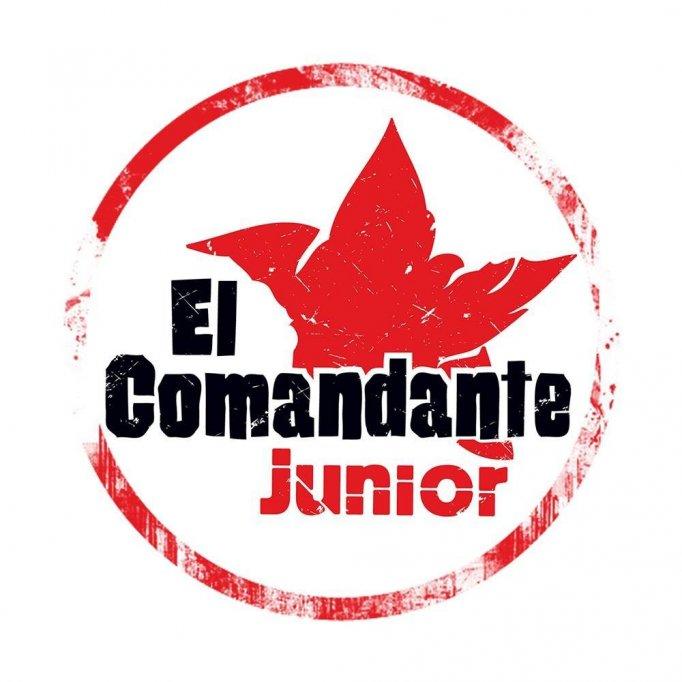 El Comandante Junior