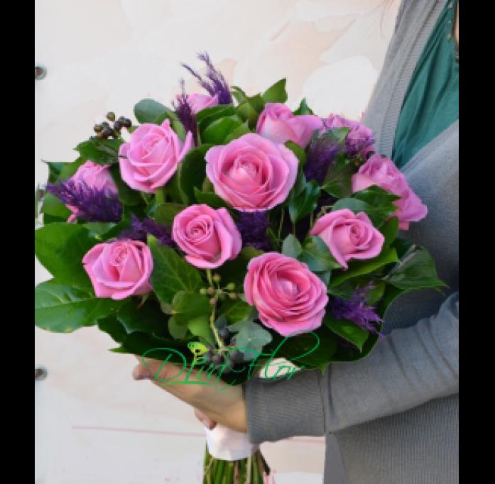 Top 3 cele mai parfumate flori
