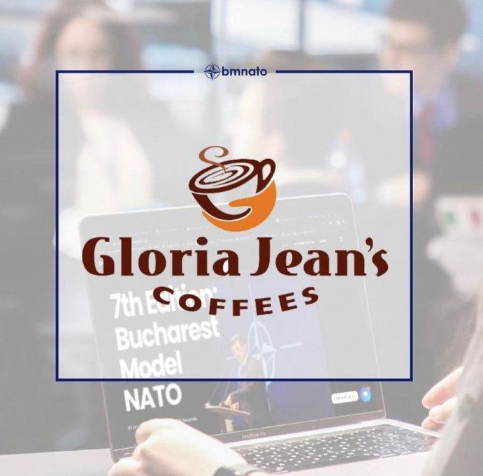 Gloria Jean's Coffees - Strada Liviu Rebreanu