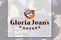 Gloria Jean's Coffees - Aeroportul Henri Coanda