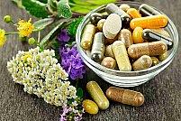 11 vitamine și suplimente care stimulează energia