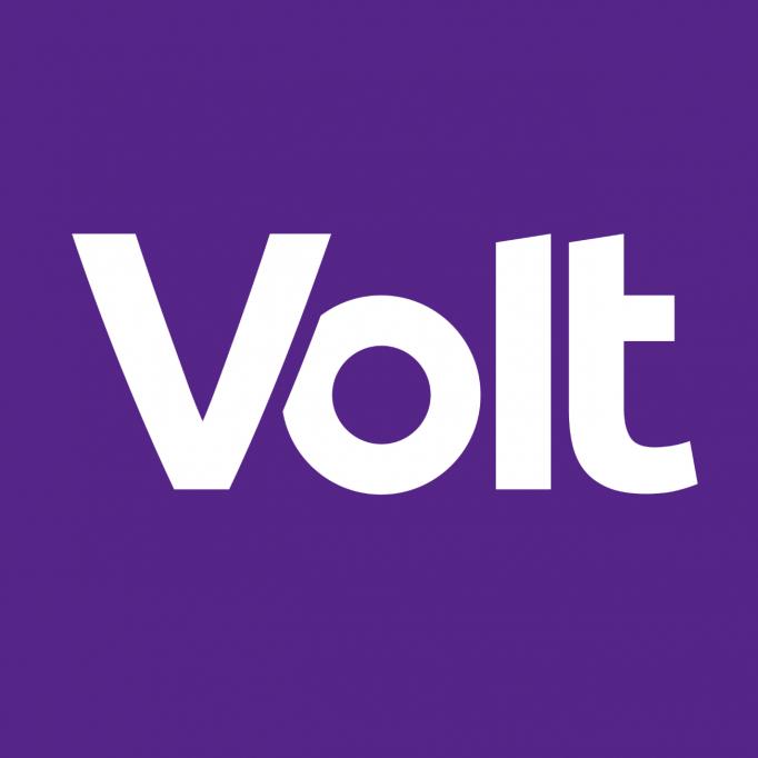 Volt Europa anunță înregistrarea partidului politic în România