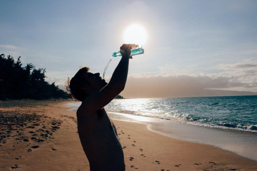 Consumul de apa foarte rece: Indicații și recomandări de care să ții cont
