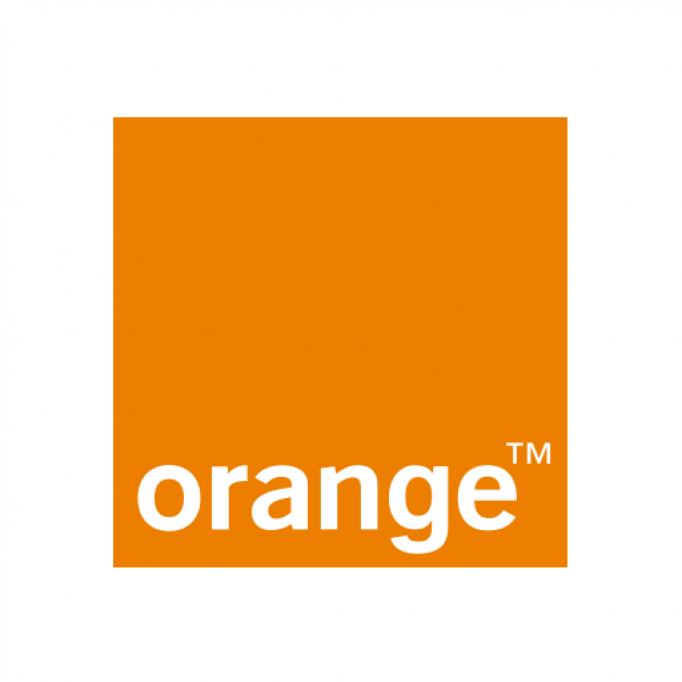 Orange shop Bulevardul Nicolae Grigorescu