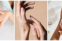 Sfaturi pentru o piele frumoasă a mâinilor