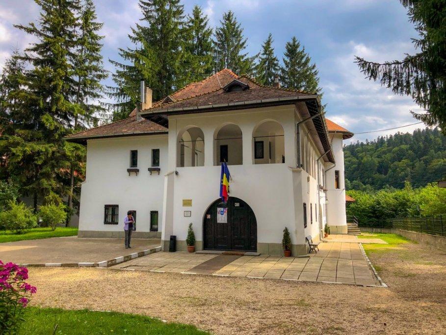 Casele în care a trăit George Enescu – Eveniment online