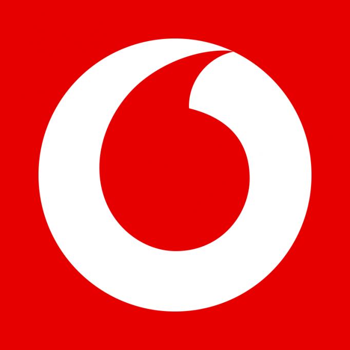 Magazin Vodafone - GBC
