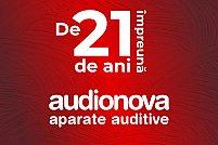 Audionova - Rahova