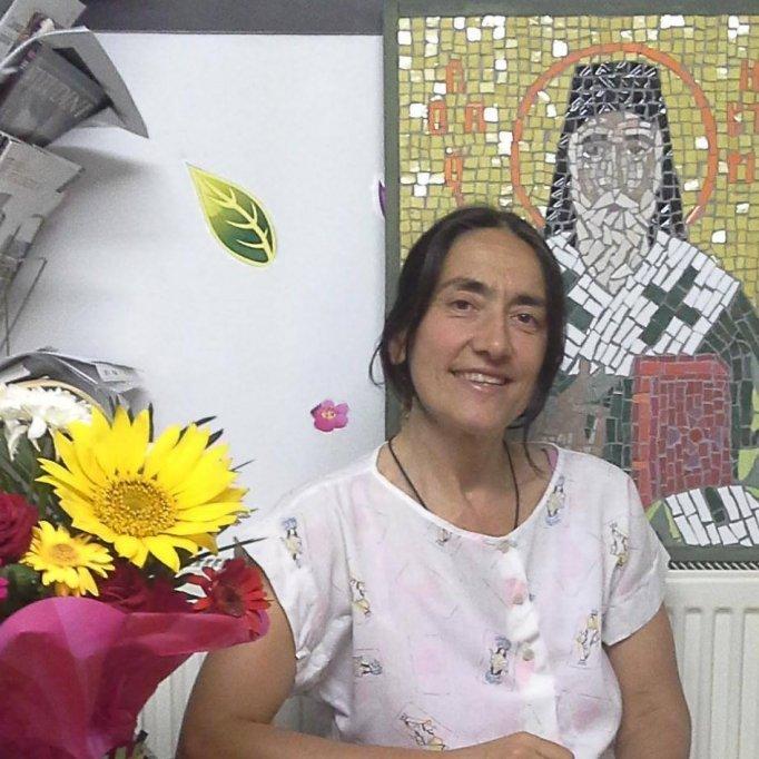 Ionescu Ioana Raluca - doctor