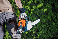 Practici pentru utilizarea drujbei in siguranta