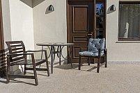Granitul: pardoseala perfectă pentru terase