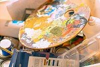 4 secrete care îți vor ajuta picturile și desenele să reziste