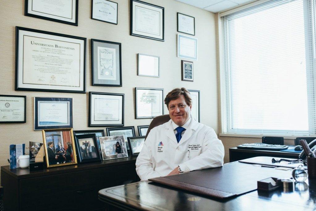Când este necesară o consultație la un medic neurochirurg?