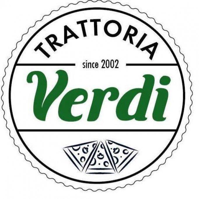 Pizzeria Trattoria Verdi - Unirii