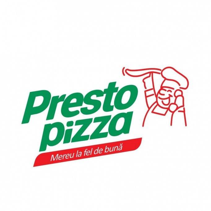 Presto Pizza Colentina