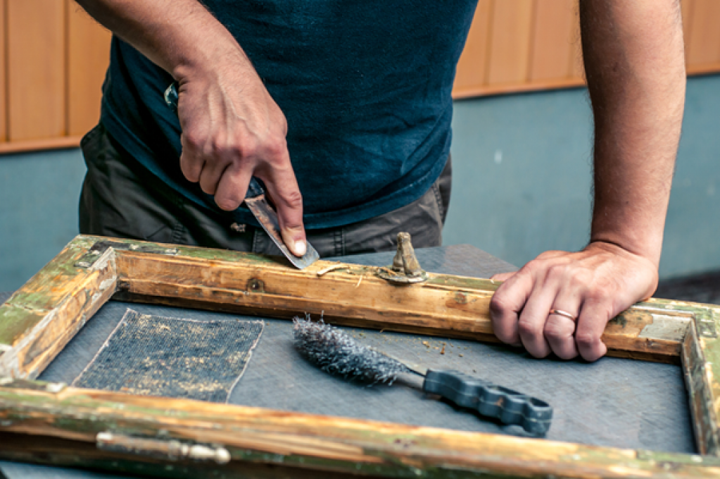 Recondiționarea mobilei din lemn: 11 sfaturi bine de știut atunci când se readuc la viață piese vechi