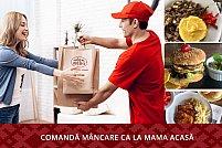 Restaurant La Mama - Delea Veche