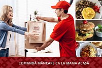 Restaurant La Mama - Centrul Comercial Feeria