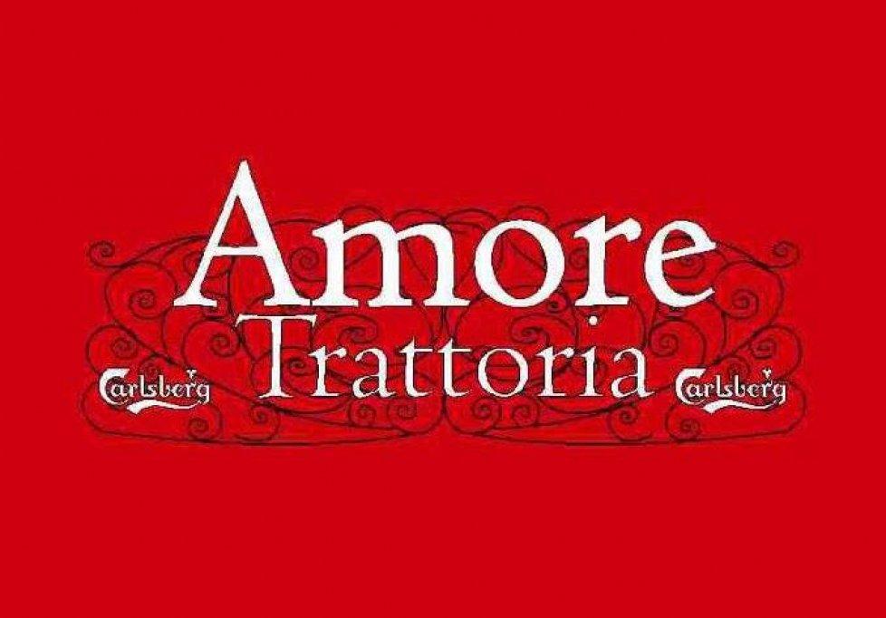 Restaurant Trattoria Amore