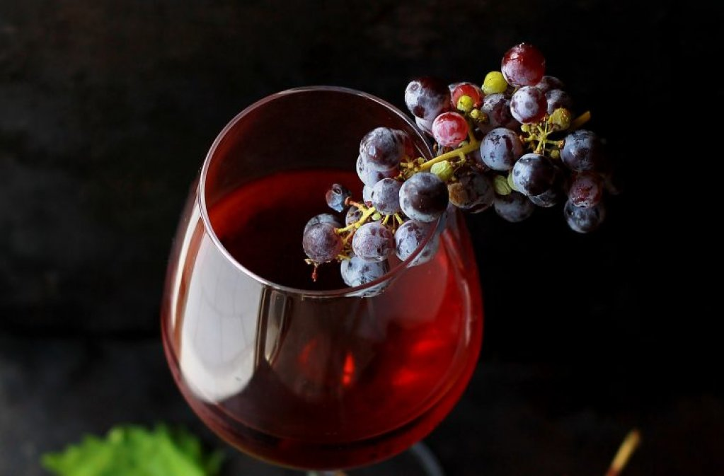 Vinuri româneşti – Eveniment online