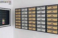 Cutia poștală este indispensabilă. Eurometal Box este producătorul pe care îl căutai