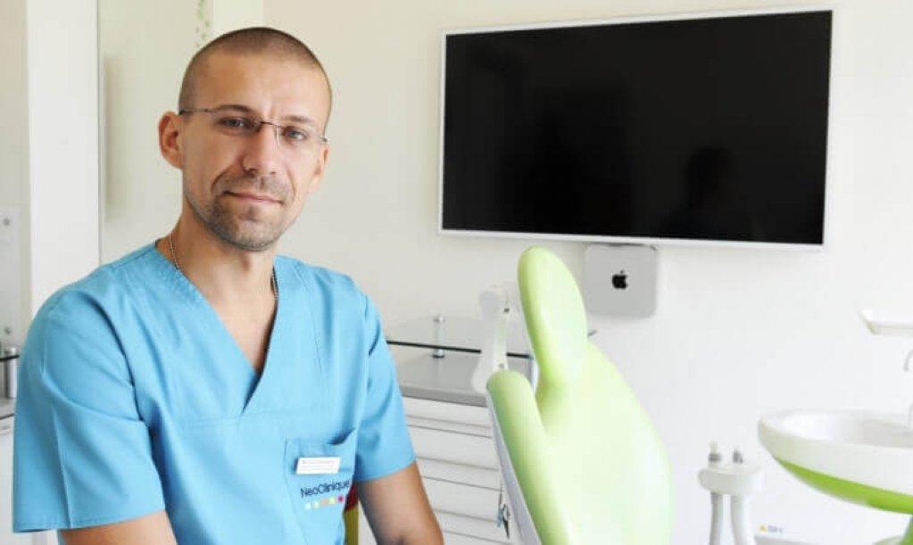 Gheorghita Mircea - doctor