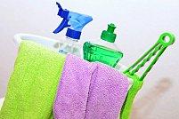 Ce produse de curățenie pentru firmă să NU îți lipsească de pe stoc