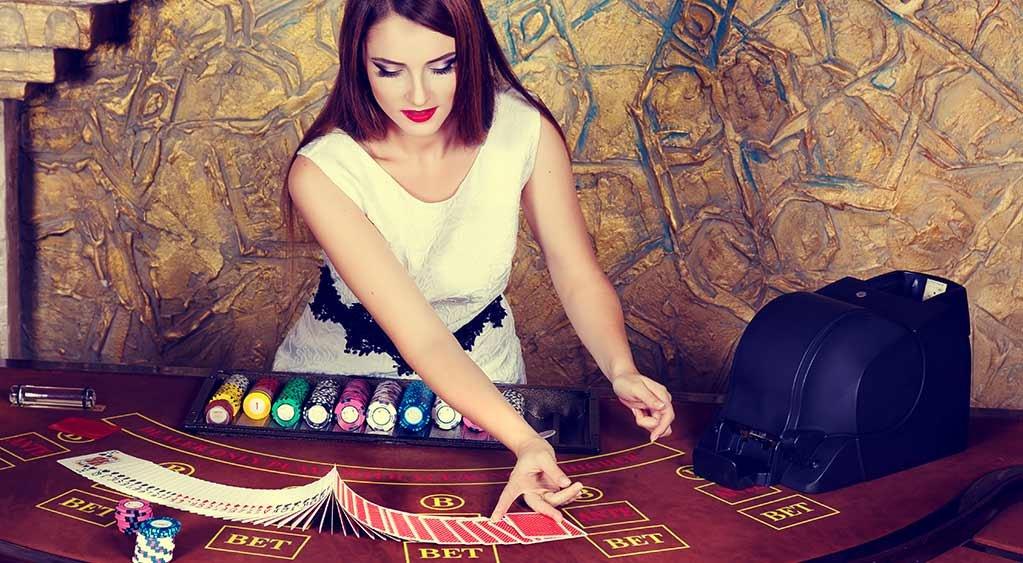 Vrei să lucrezi la un cazino cu dealer live? Iată ce trebuie să faci