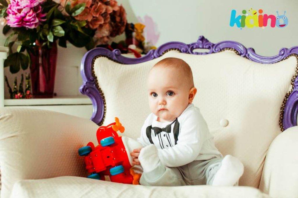 Fotolii bebe - de ce să îi cumperi micuțului tău?