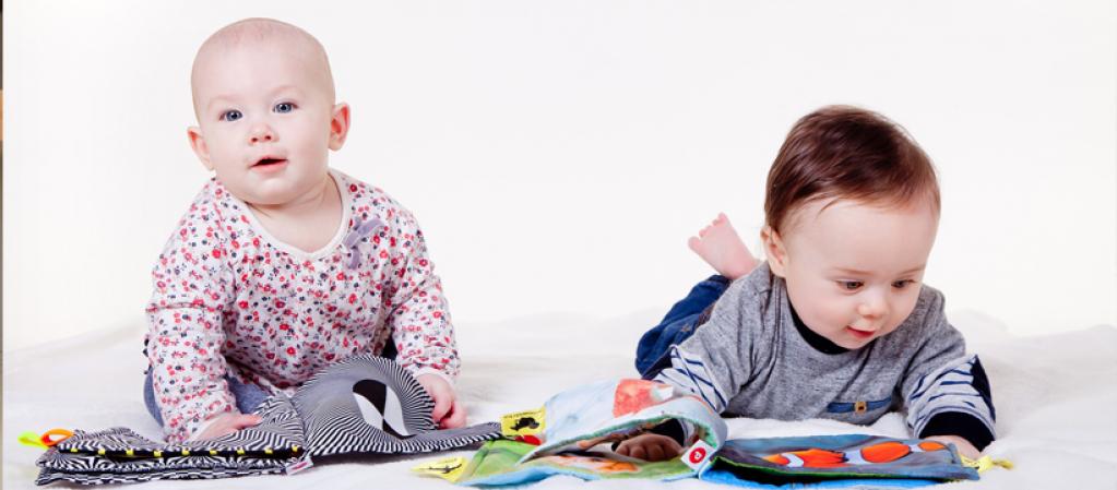 Cum alegem jucariile potrivite pentru bebelusi