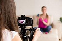 Cum să faci video content care să placă – atelier cu Julia Nagy