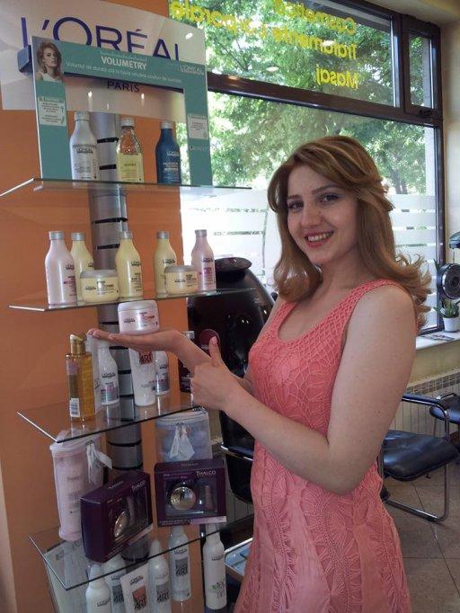 Era Beauty Center