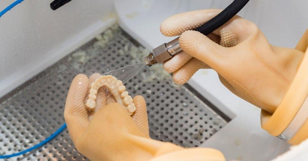 Imprimante 3D Dental Profesionale pentru Tehnica Dentara